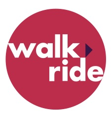 Walk Ride GM Logo
