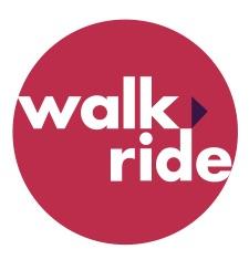 Walk Ride GM Logo