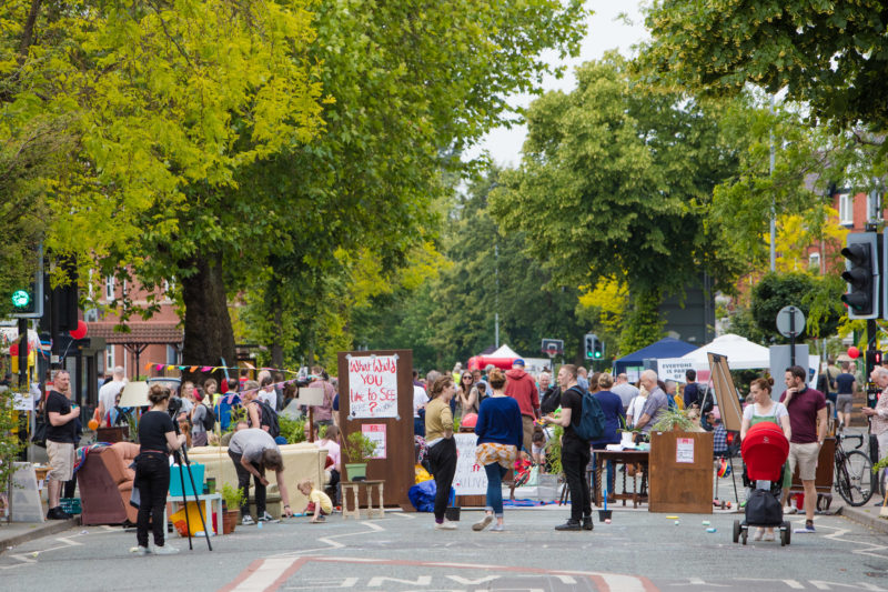 Review: Chorlton Great Get Together