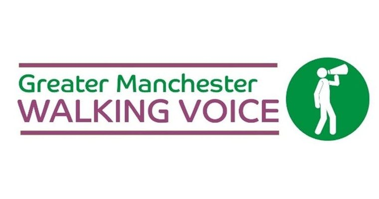 Help the Greater Manchester Walking Voice to Grow Louder