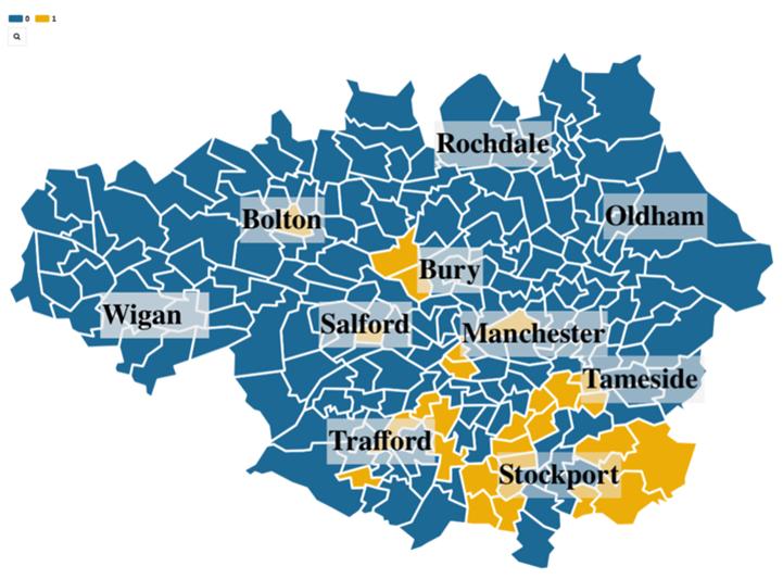 WRGM subgroups map Sep2019