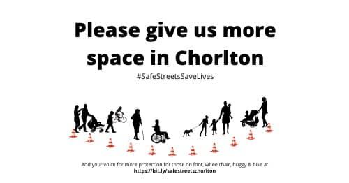 Chorlton engagement statement