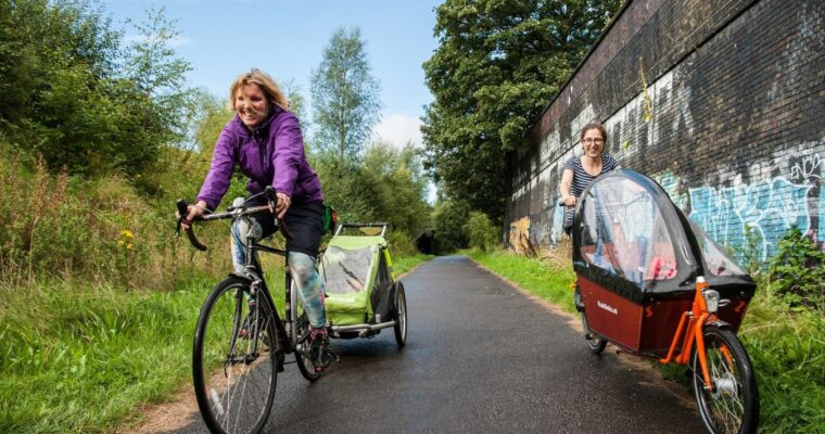 Consultation Maps Launched for Monton Neighbourhood Area and Fallowfield Loop Route