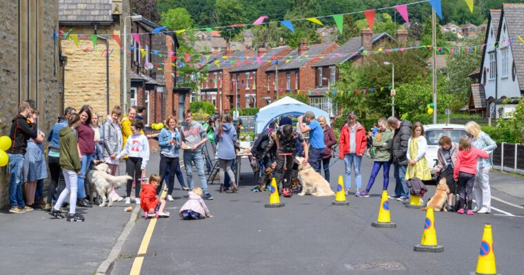 Manchester Residents Encouraged to Apply for 'Play Streets' to Create Safer Neighbourhoods