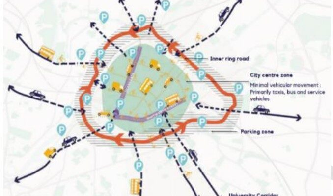 Manchester City Centre Transport consultation response: Walk Ride urges bolder, faster changes with clear rollout plan
